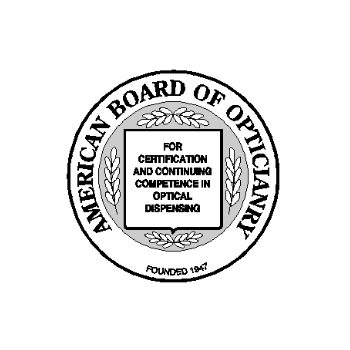 American Board of Opticianry